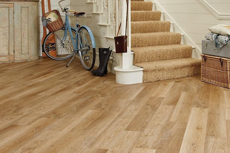 Luxury vinyl plank (LVP) flooring in County Cork, Munster from AreA Carpet & Floor