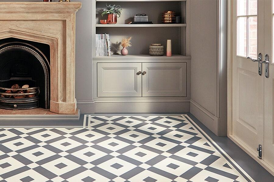 Luxury vinyl tile (LVT) flooring in County Cork, Munster from AreA Carpet & Floor