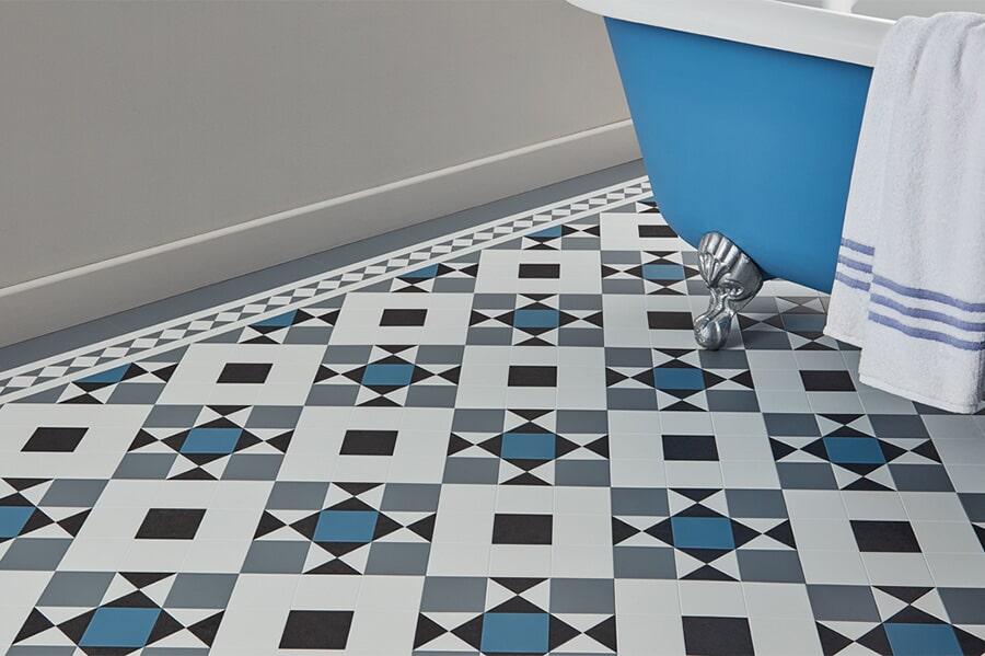 Waterproof luxury vinyl floors in County Cork, Munster from AreA Carpet & Floor