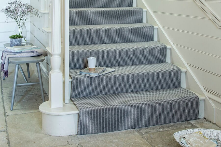 Carpet installation in County Cork, Munster from AreA Carpet & Floor