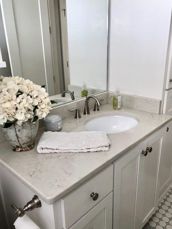 Vanity countertop in Baton Rouge, LA from Marchand's Interior & Hardware