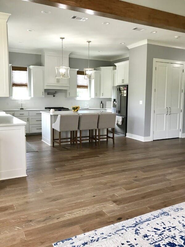 Wood-look tile flooring in Baton Rouge, LA from Marchand's Interior & Hardware