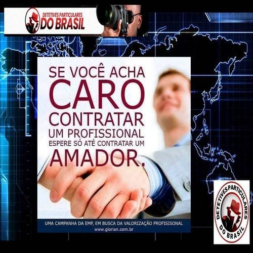 Magal Detetives - Detetives em Brasília