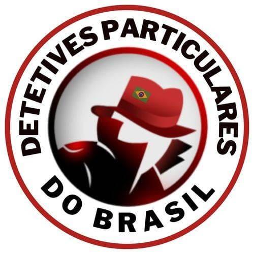 Somos uma agência credenciada ao Detetives Particulares do Brasil