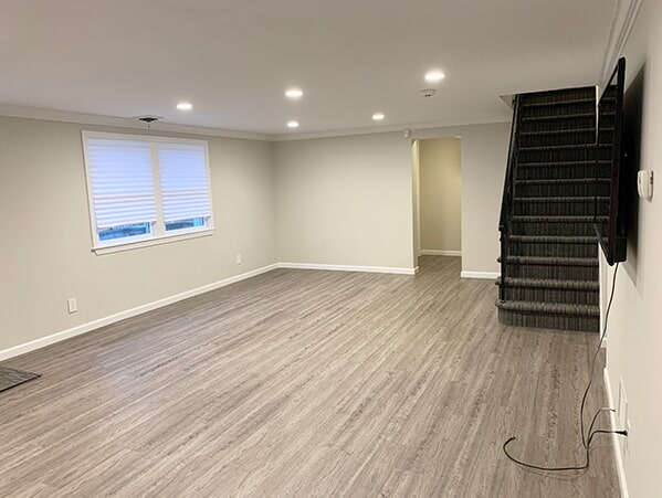 Vinyl plank flooring in Rockland County, NY from White Plains Carpets, Floors & Blinds