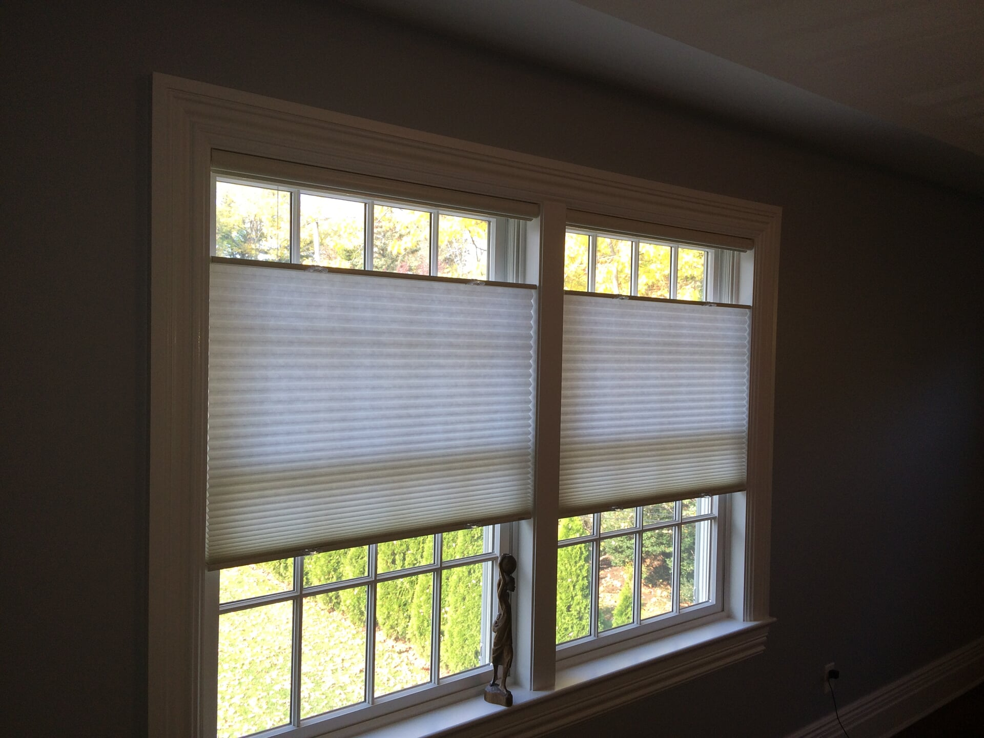 Window coverings in White Plains, NY from White Plains Carpets, Floors & Blinds