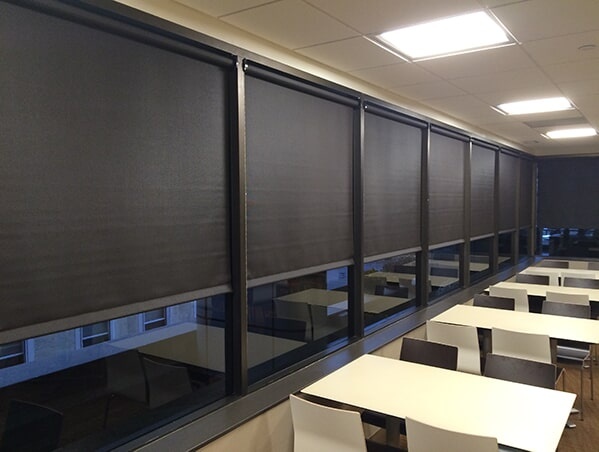 Window coverings in Westchester County, NY from White Plains Carpets, Floors & Blinds