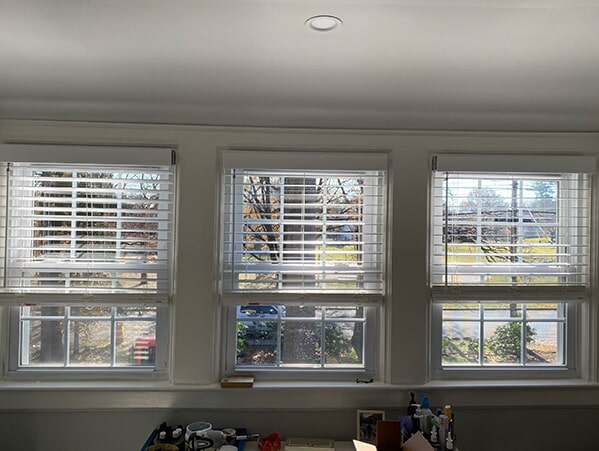 Window treatments in White Plains, NY from White Plains Carpets, Floors & Blinds