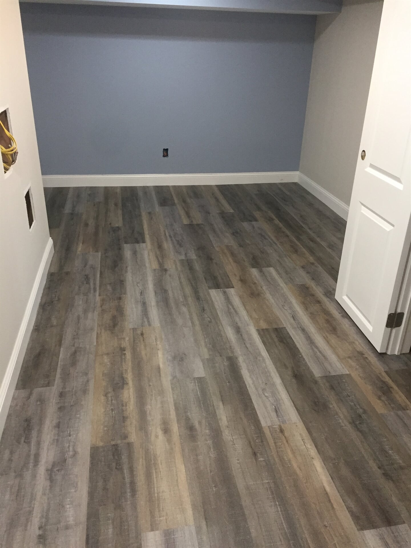 Wood flooring in The Bronx, NY from White Plains Carpets, Floors & Blinds