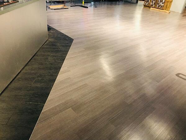 Hardwood flooring in Stamford, NY from White Plains Carpets, Floors & Blinds