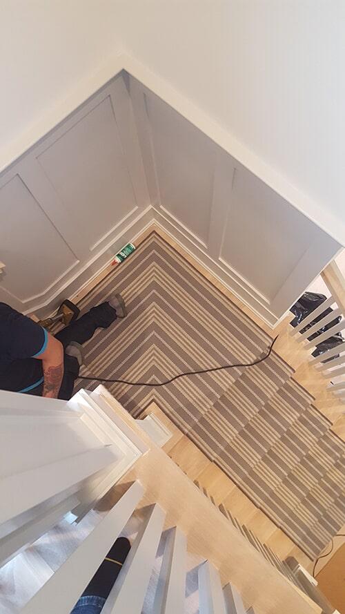 Carpet runner