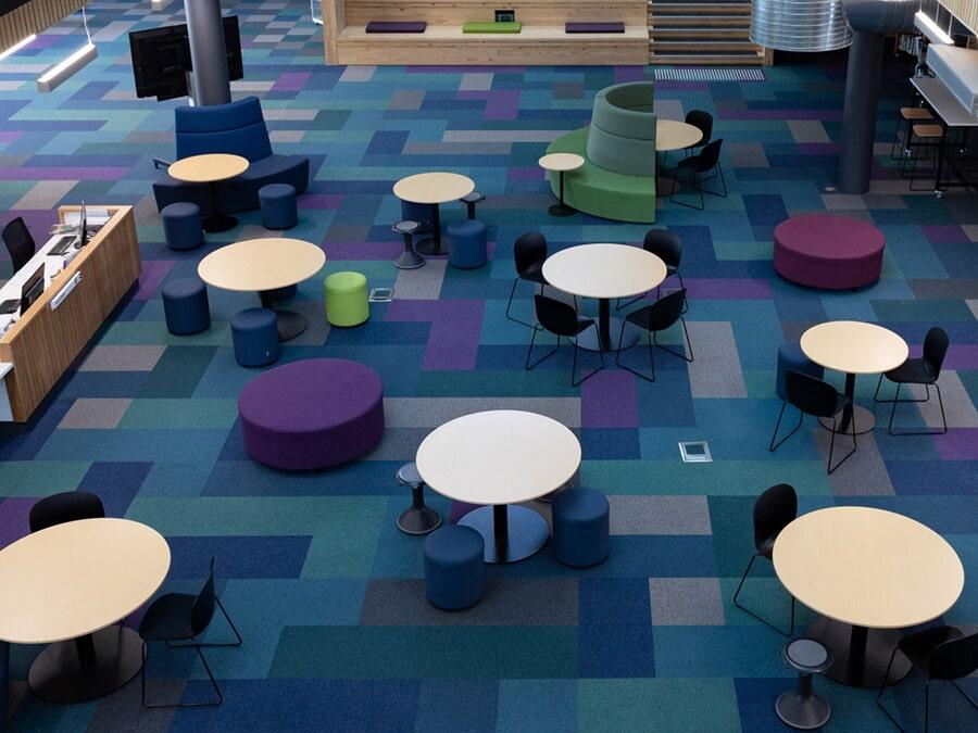 Office flooring in County Cork, Munster from AreA Carpet & Floor