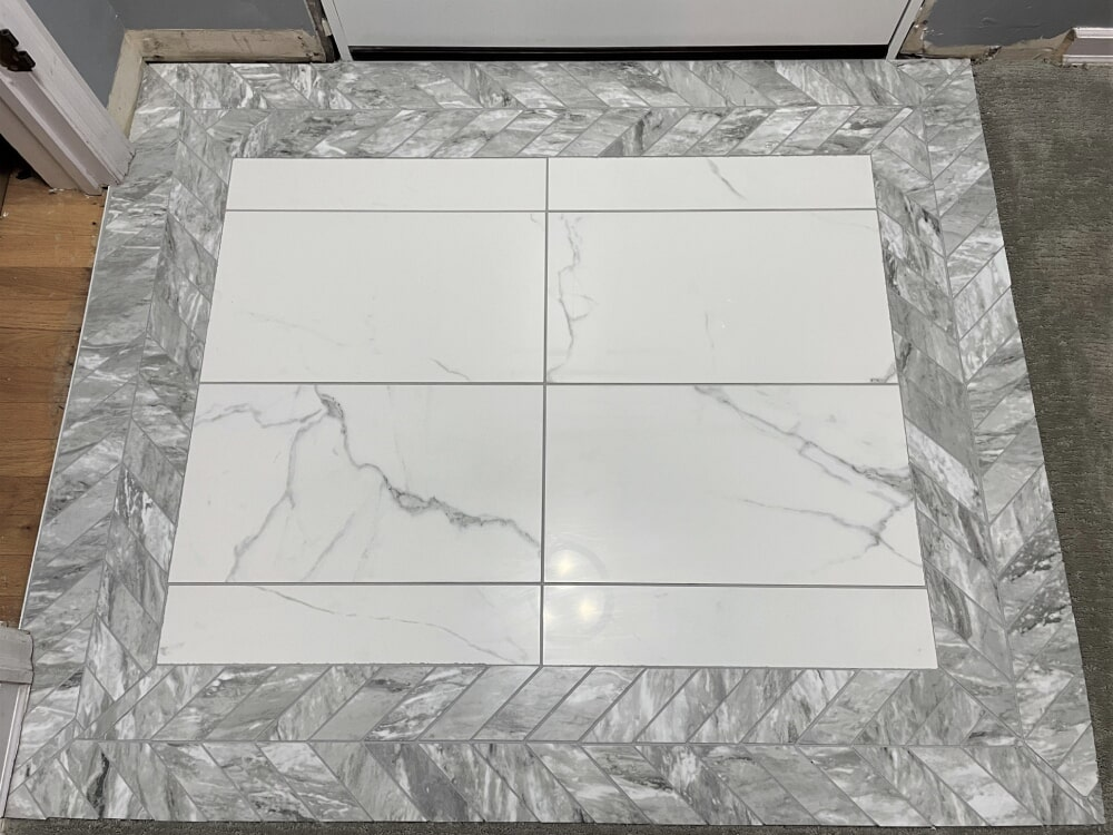 Tile in Lebanon, PA from Nolt's Floor Covering, Inc.