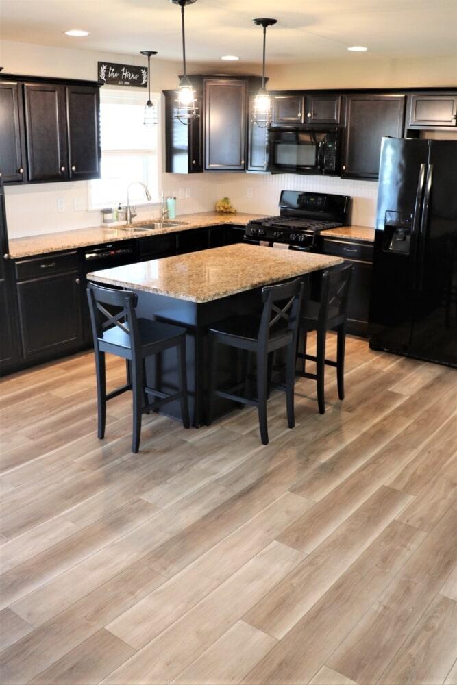 Vinyl plank flooring in Lititz, PA from Nolt's Floor Covering, Inc.