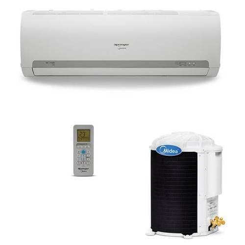 Air Frio Climatização - Venda de Ar-Condicionado Split Midea em até 10x sem juros