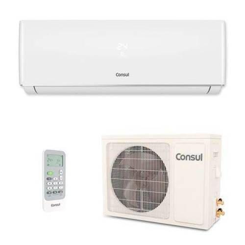 Air Frio Climatização - Venda de Ar-Condicionado Split Consul em até 10x sem juros