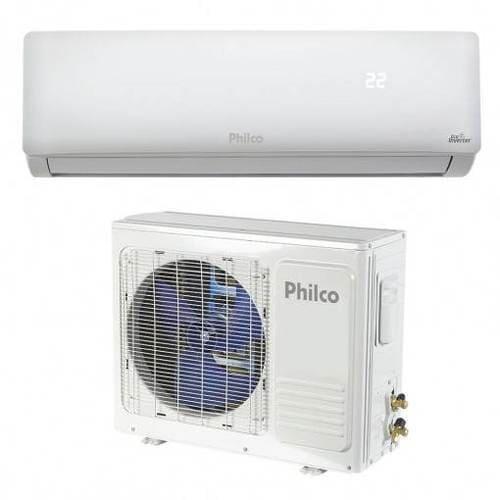 Air Frio Climatização - Venda de Ar-Condicionado Split Philco em até 10x sem juros