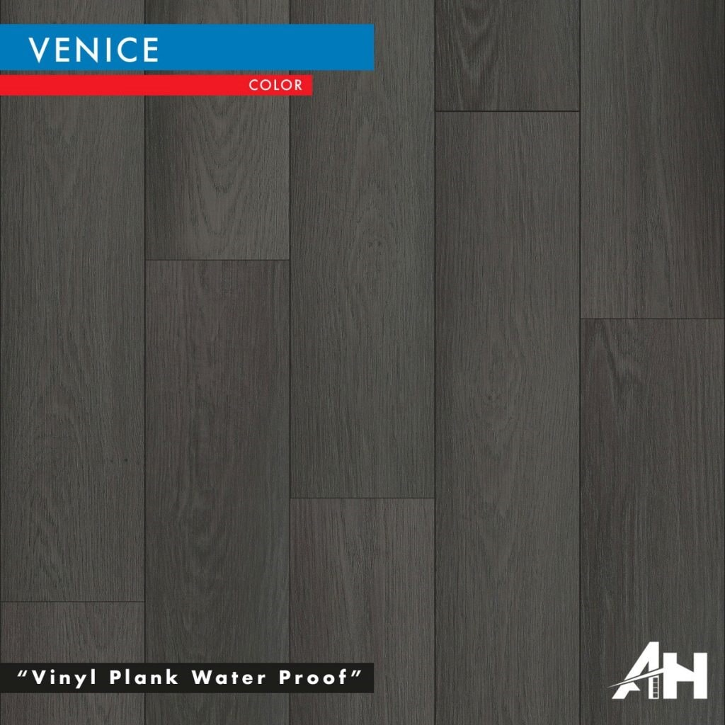 Vinyl Plank Waterproof Venice