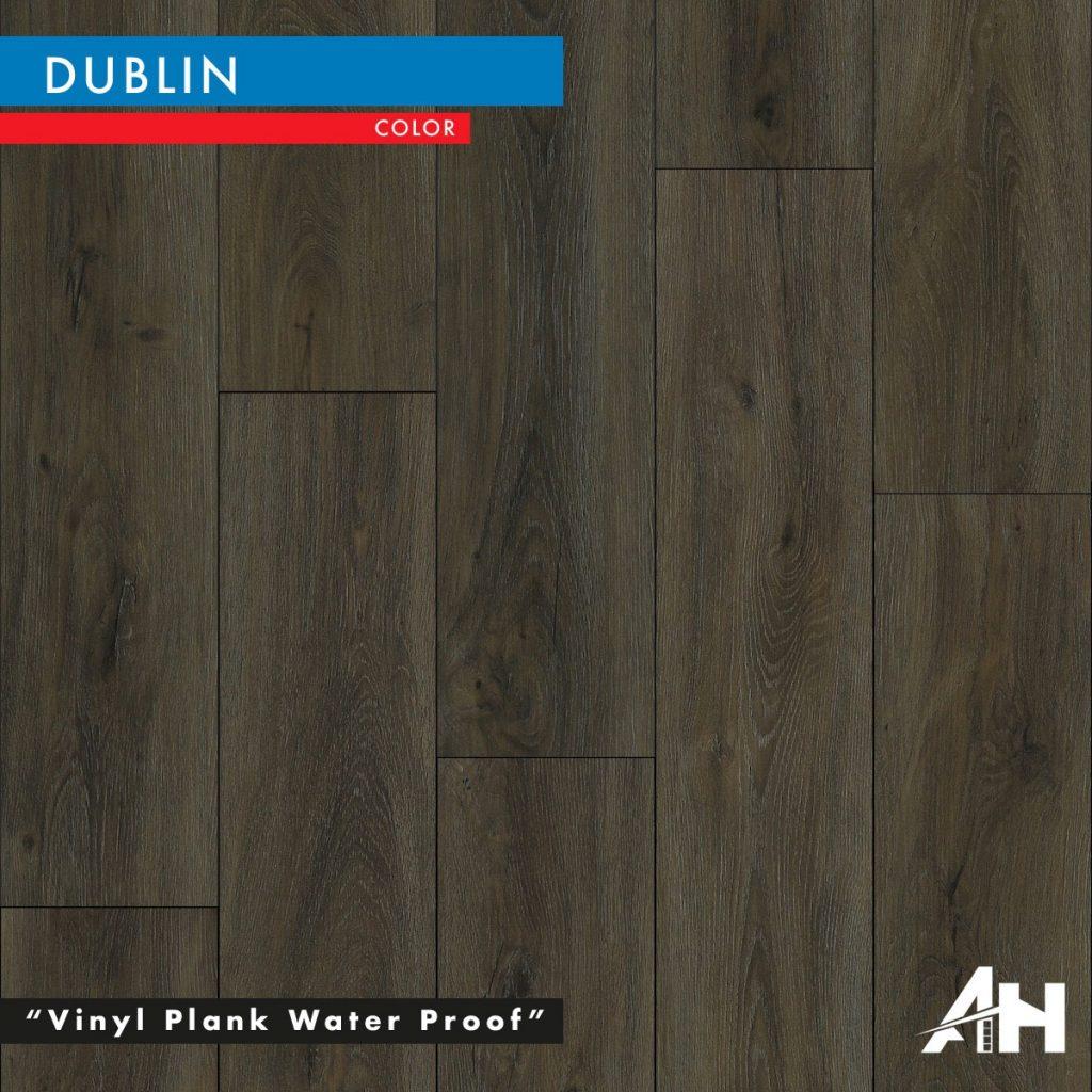 Vinyl Plank Waterproof Dublin