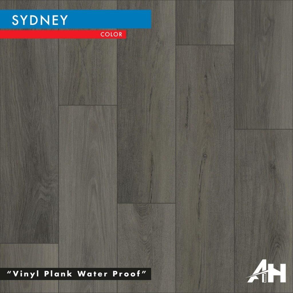 Vinyl Plank Waterproof Sydney