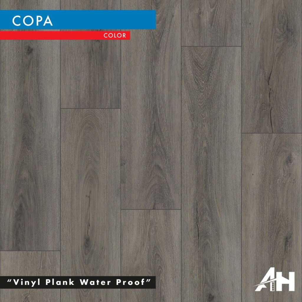 Vinyl Plank Waterproof Copa