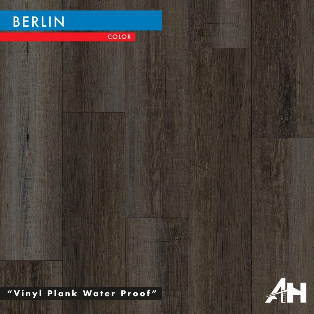 Vinyl Plank Waterproof Berlin