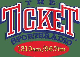 the ticket sportsradio 1310am/96.7fm