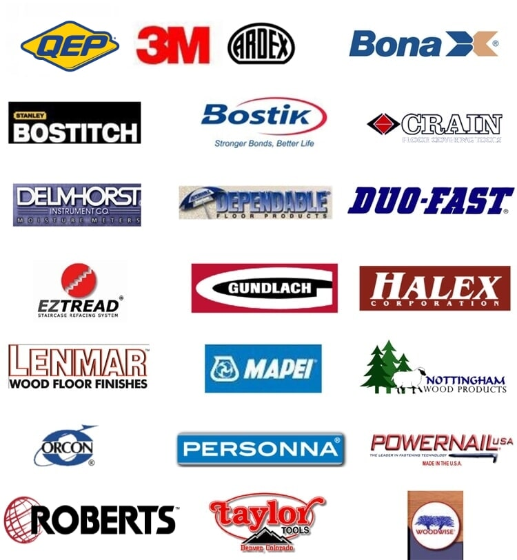 Most popular tools and supplies brands at General Floor in the Greater Philadelphia area
