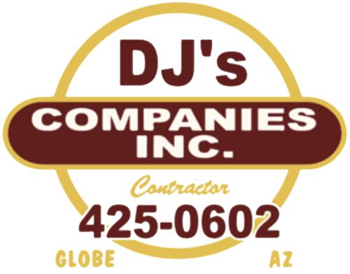 DJ's Companies Inc logo