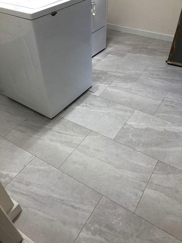 Pacifica: Russa LVT (Tile) flooring in Honolulu, HI