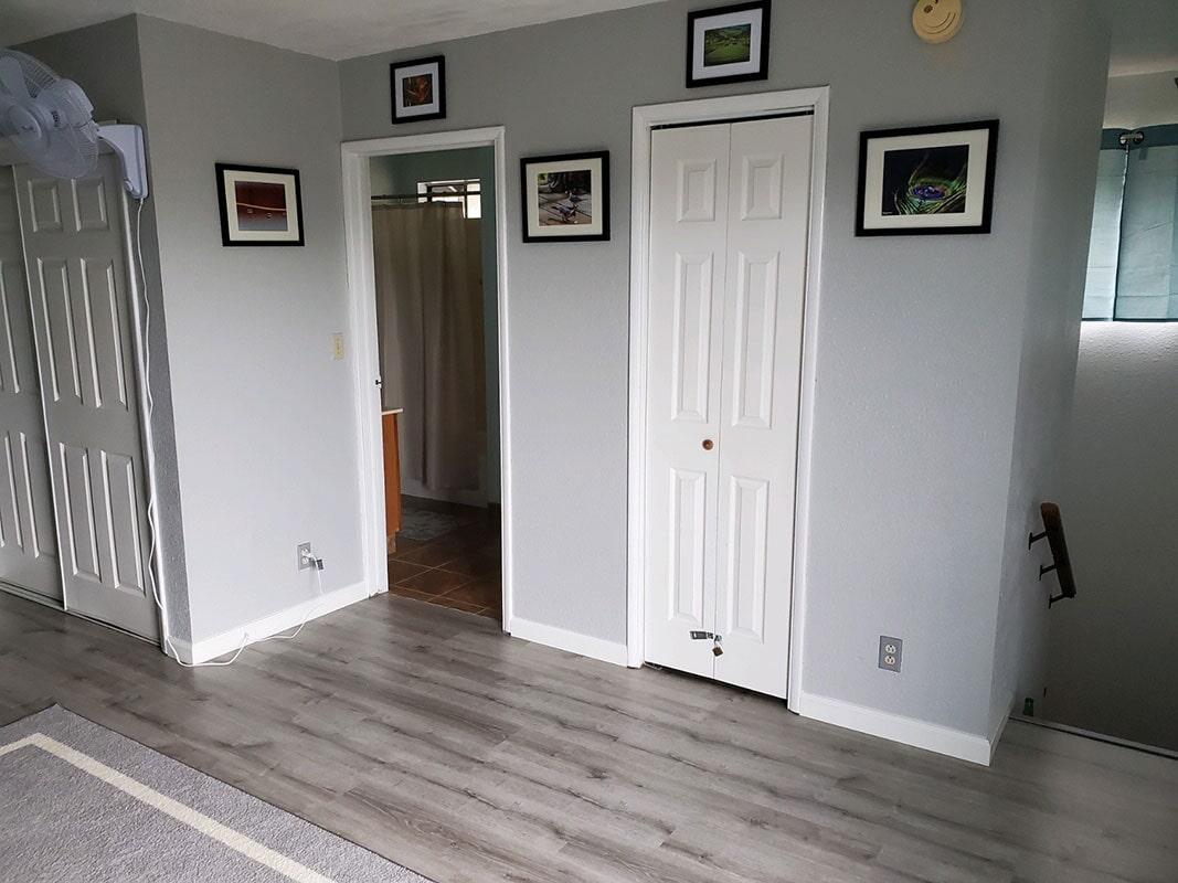 Pacifica: Anvil Beach Oak vinyl plank floors in Pearl City, HI