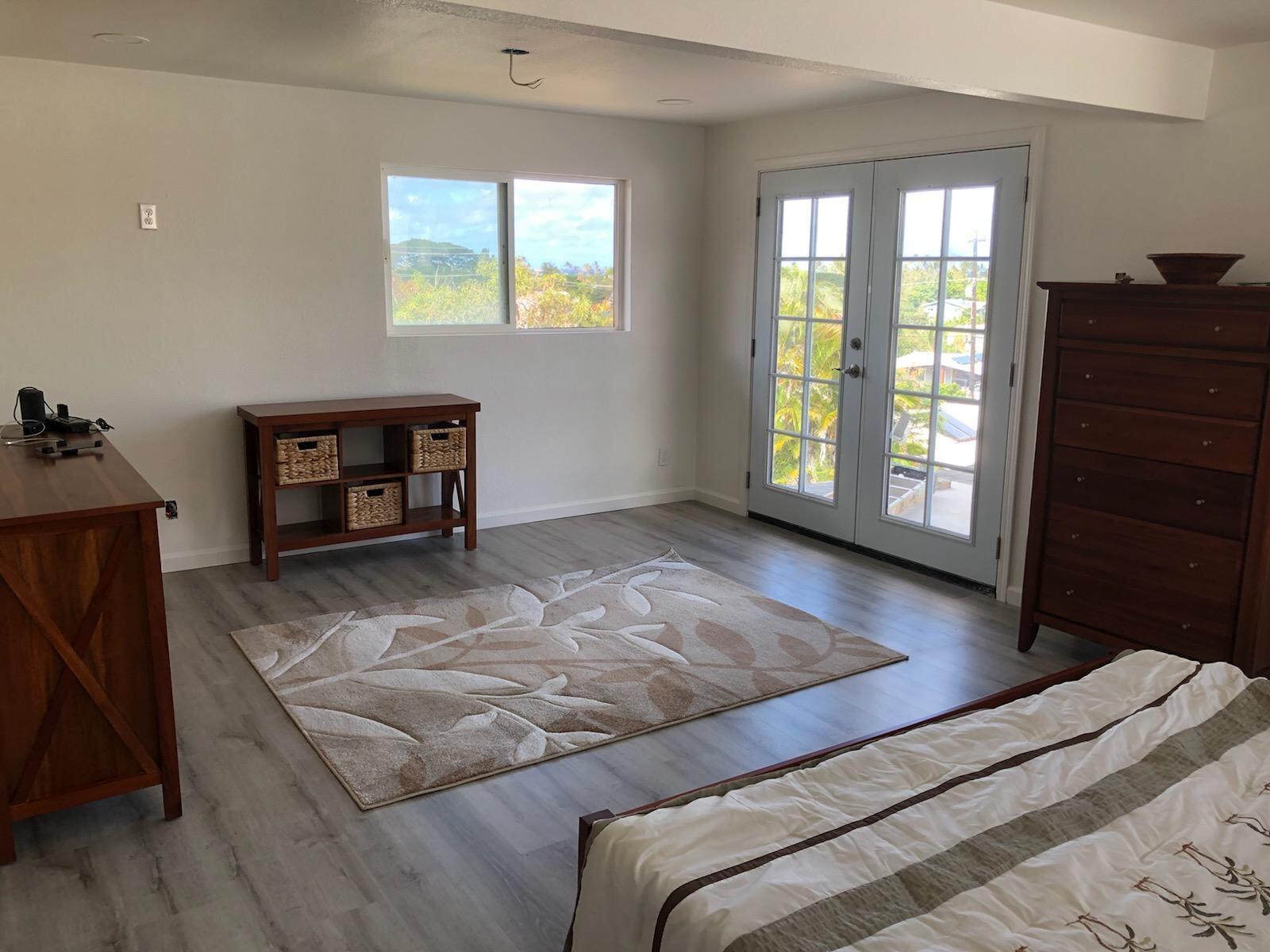 Pacifica: Anvil Beach Oak vinyl flooring in Pearl City, HI