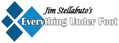 Jim Stellabuto's Everything Under Foot in DuBois, PA