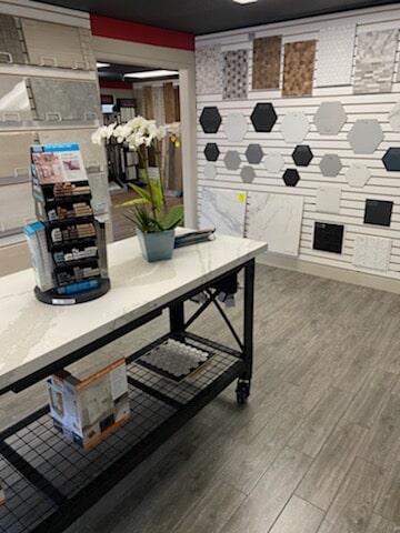 Tile flooring in Lincoln, CA from Tile Liquidators