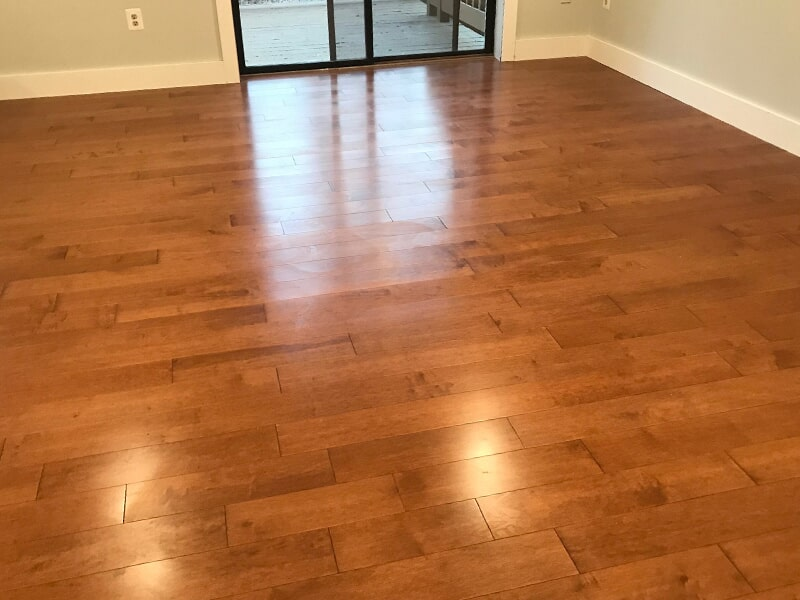 Hardwood in Silver Spring, MD from FLOORMAX