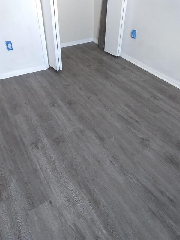 Vinyl plank flooring in Laurel, MD from FLOORMAX