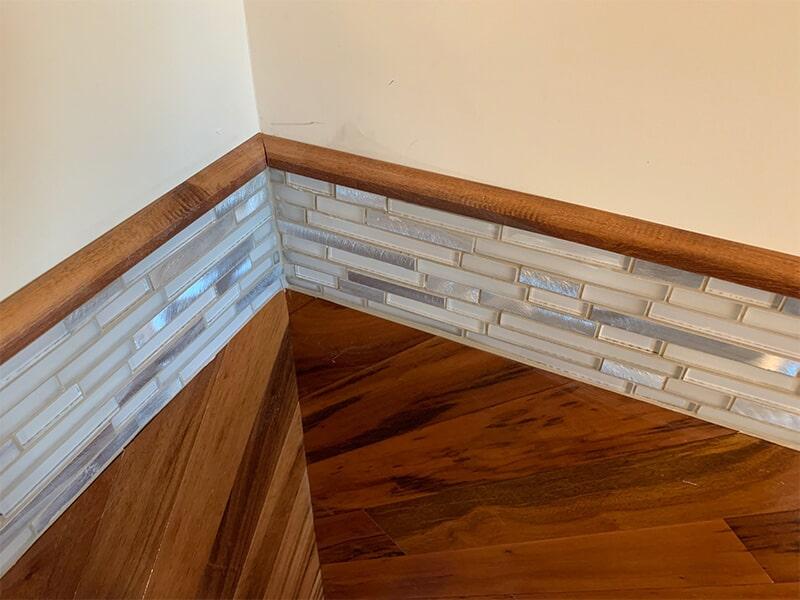 Backsplash tile in Gaithersburg, MD from FLOORMAX