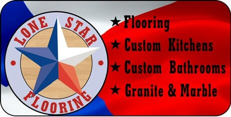 Lone Star Flooring in South East Texas