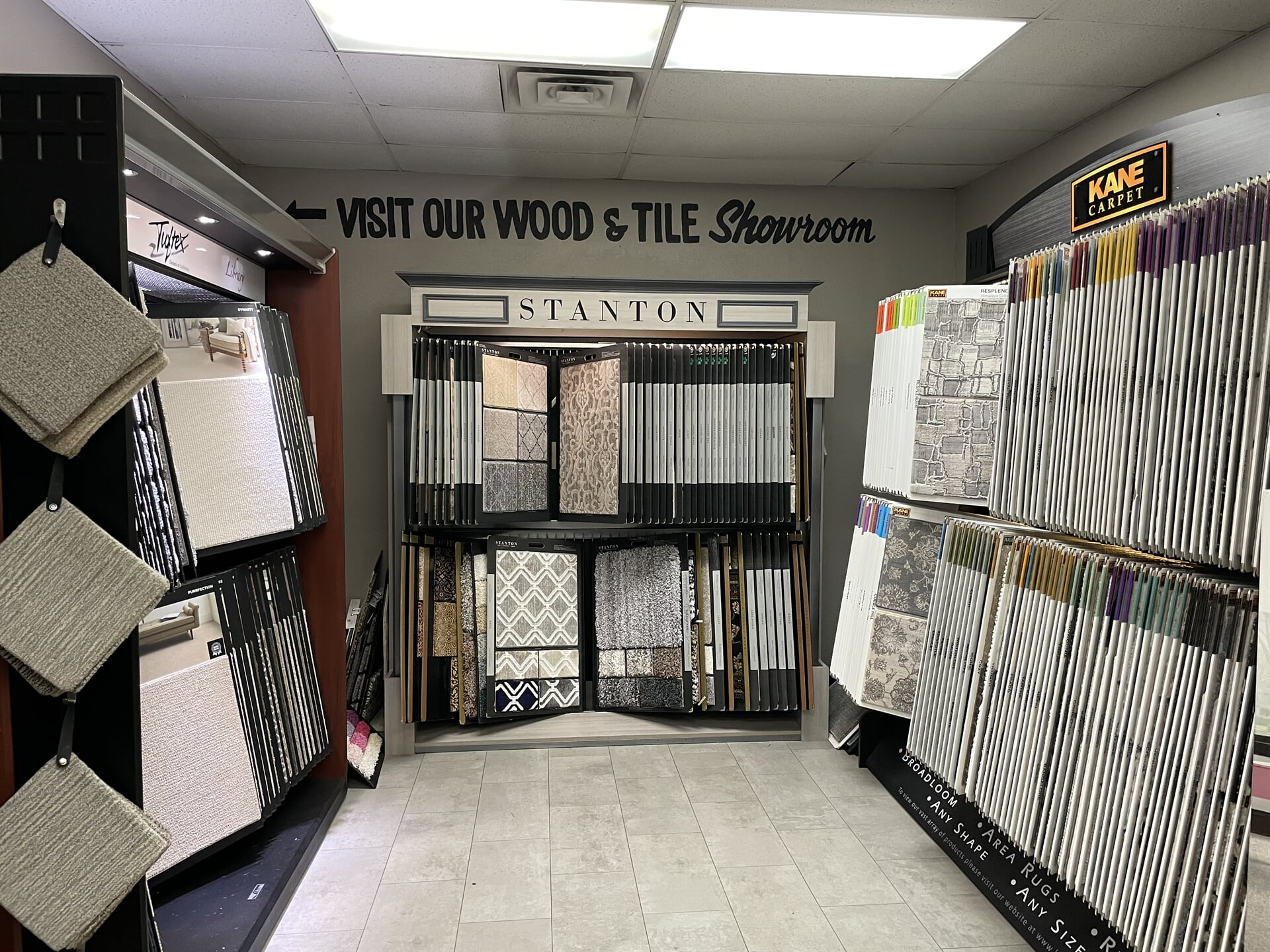 Carpets Galore Showroom 2 New 080321