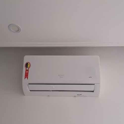 J. Ferreira Refrigeração - Instalação, Manutenção e Conserto de Ar-condicionado