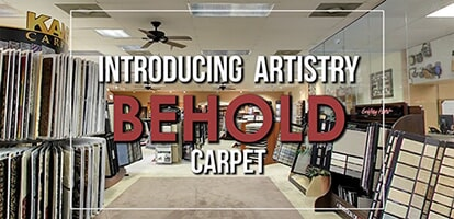 Introducing Behold Carpet at General Floor in Egg Harbor Township, NJ