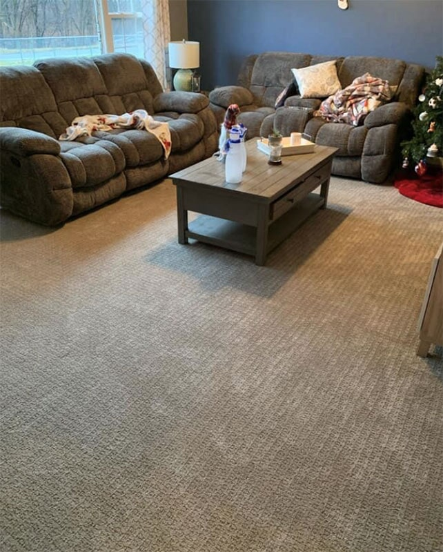 Shaw carpet in Scheraville, IN from Yancey's House of Carpets