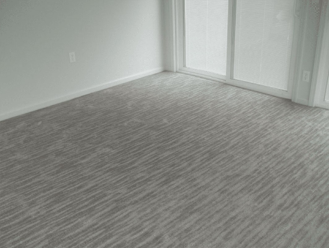 Taupe carpet in Cedar Lake, IN from Yancey's House of Carpets