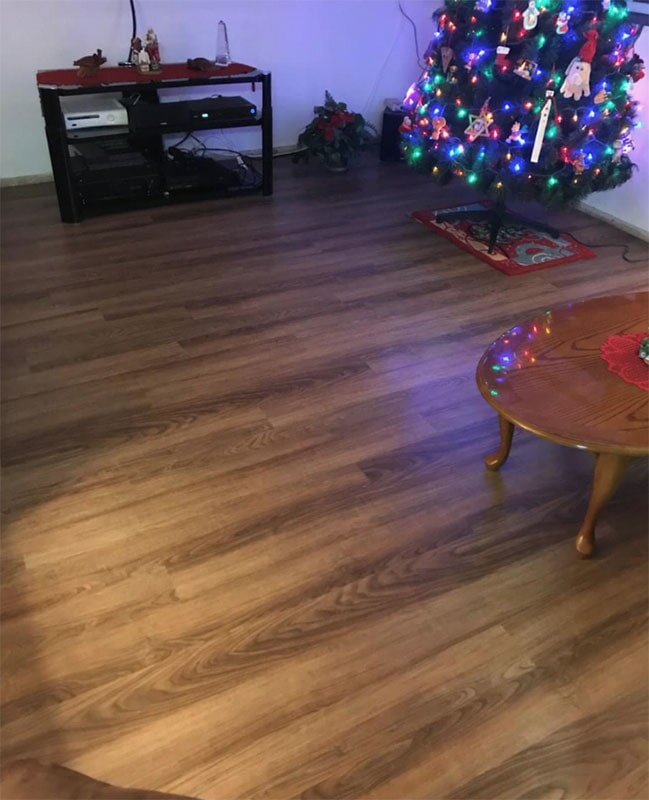 Cortec Plus LVP in Lowell, IN from Yancey's House of Carpets