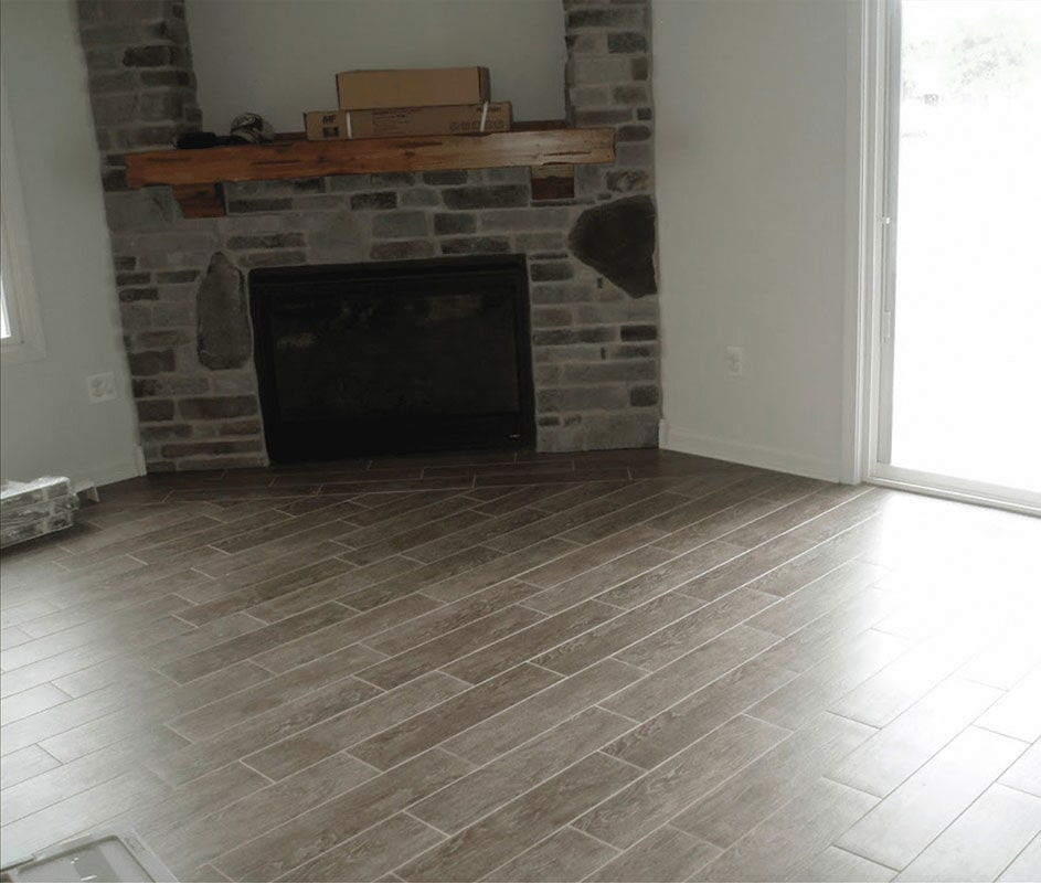 LVP flooring in Cedar Lake, IN from Yancey's House of Carpets