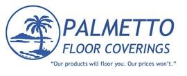 Palmetto Carpet & Floor Coverings in Mount Pleasant, SC