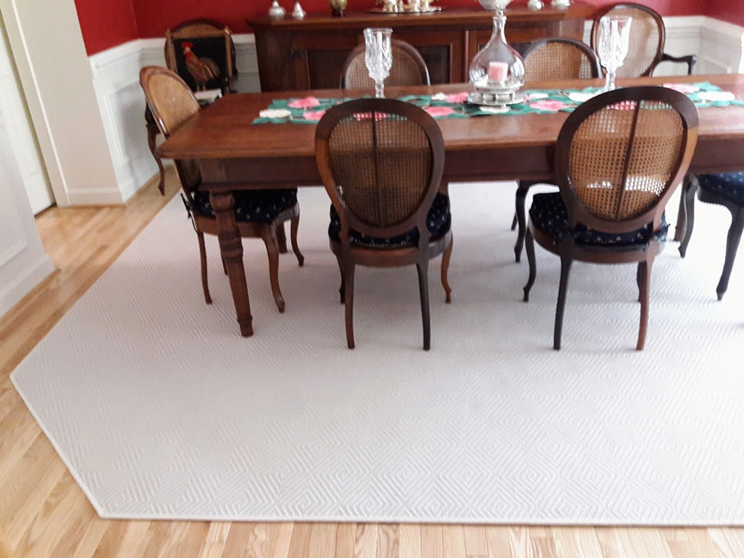 Area rug in  from Bell's Carpets & Floors