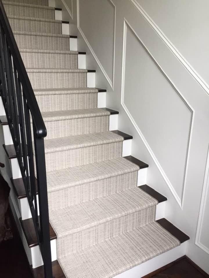 stanton stair runner in  from Bell's Carpets & Floors