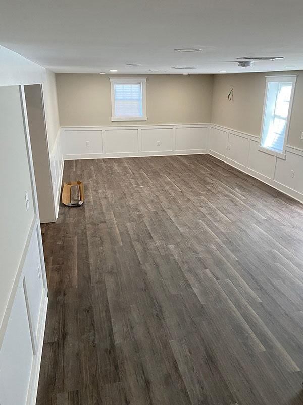 Laminate flooring in  from Bell's Carpets & Floors