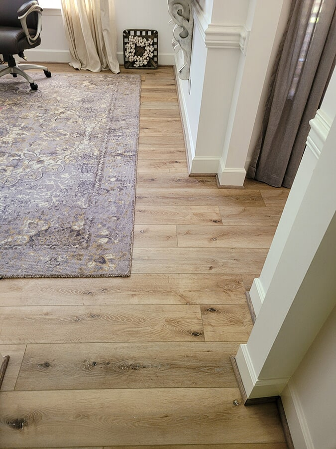 hardwood from Carpet Outlet Of Shelby County in Alabaster, AL